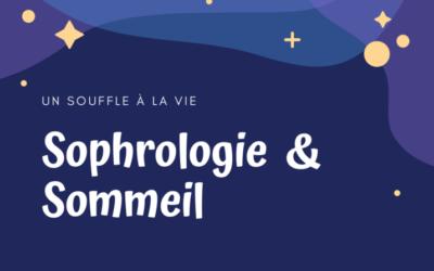 Sophrologie & Sommeil