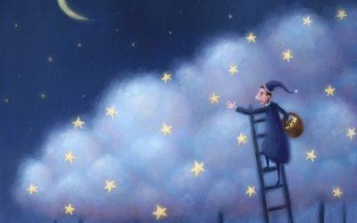 Ce soir, je cueille des étoiles…